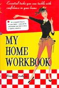 My Home Workbook Essential Tasks You Can Tackle With Confidence in Your Home