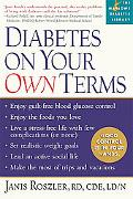Diabetes on Your Own Terms