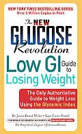 Low GI Guide to Losing Weight