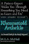 Rheumatoid Arthritis An Essential Guide for the Newly Diagnosed