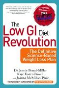 Low GI Diet Revolution The Definitive Science-based Weight Loss Plan