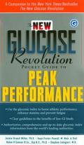 New Glucose Revolution Pocket Guide to Peak Performance