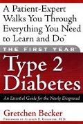 Type 2 Diabetes An Essential Guide for the Newly Diagnosed
