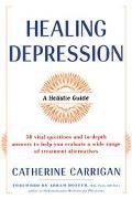 Healing Depression: A Holistic Guide