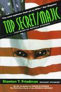 Top Secret Majic