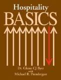 Hospitality Basics [Book Softcover]