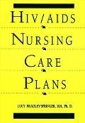 HIV/AIDS Nursing Care Plans