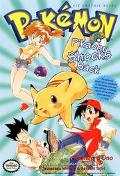 Pokemon Pikachu Shocks Back