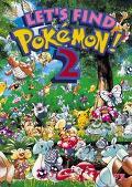 Let's Find Pokemon! 2
