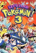 Let's Find Pokemon! 3
