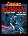 Gundam Official Guide