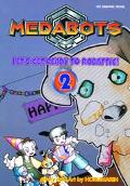 Medabots Let's Get Ready to Robattle