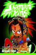 Shaman King 2 Kung-Fu Master