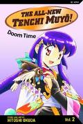 All-New Tenchi Muyo Doom Time