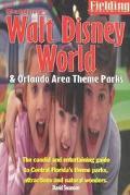 Fielding's Walt Disney World Orlando - David Swanson - Paperback
