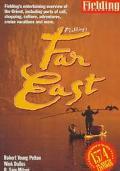 Fielding's Far East - Robert Young Delton - Paperback