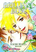 Brilliant Blue Volume 2 (Yaoi) (v. 2)