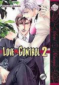 Renai Sousa: Love Control Volume 2 (Yaoi) (v. 2)