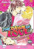 Dawn of Love (Yaoi)