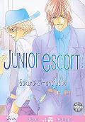 Junior Escort Volume 1
