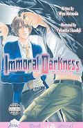 Immoral Darkness (Yaoi Novel)