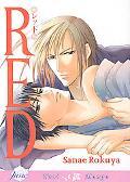Red (Yaoi)