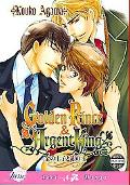 Golden Prince and Argent King (Yaoi)