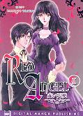 Red Angel Volume 1