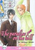 Paradise on the Hill Yaoi