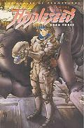 Appleseed Book 3 The Scales of Prometheus