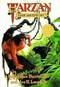 Tarzan the Lost Adventure