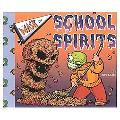 Mask in School Spirits