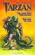 Edgar Rice Burroughs' Tarzan the Land That Time Forgot