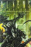 Aliens Book One