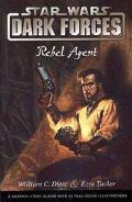 Star Wars - Dark Forces: Rebel Agent - Ezra Tucker - Paperback