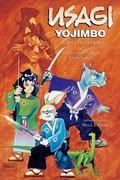 Usagi Yojimbo Grasscutter Book 12