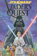 Star Wars Vaders Quest