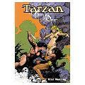 Edgar Rice Burroughs' Tarzan the Jewels of Opar