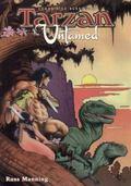 Edgar Rice Burroughs' Tarzan the Untamed