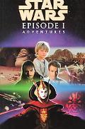 Star Wars Episode I Adventures