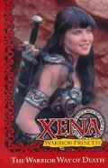 Xena Warrior Princess The Warrior Way of Death
