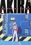 Akira Book 2