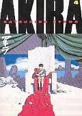 Akira Book 4