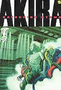 Akira Book 5