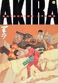 Akira Book 6