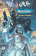Ghost/Batgirl The Resurrection Engine