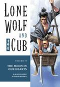 Lone Wolf and Cub The Moon in Our Hearts