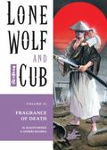 Lone Wolf and Cub Fragrance of Death