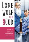Lone Wolf and Cub Heaven and Earth