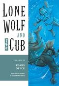 Lone Wolf and Cub Tears of Ice